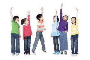 孩子能长多高?身高预测试试看
