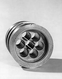 多腔磁控管