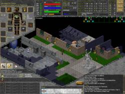 计算机游戏