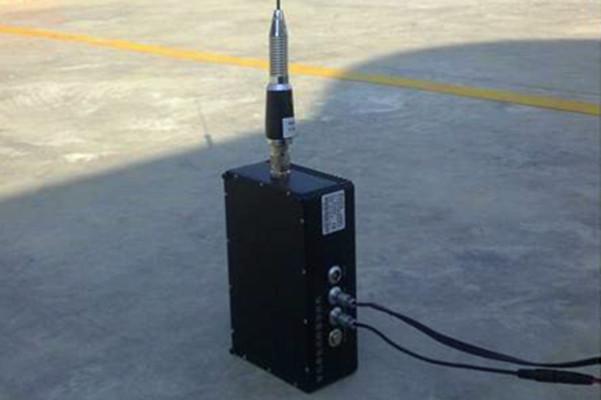 无线音视频收发器