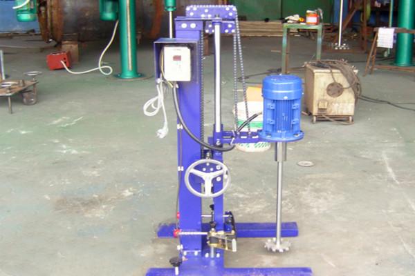 高剪切混合乳化机