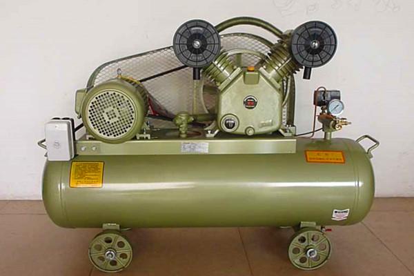 活塞式空压机