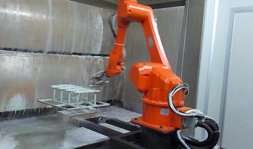 工业机械臂