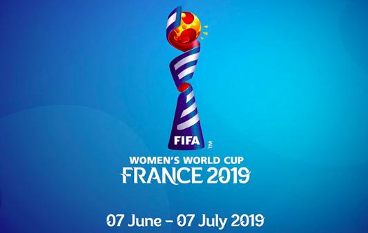 2019年国际足联女子世界杯