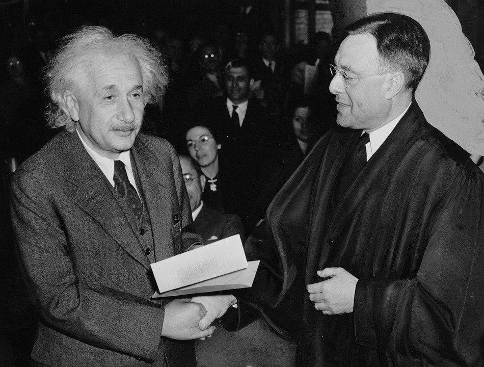 理论物理学者