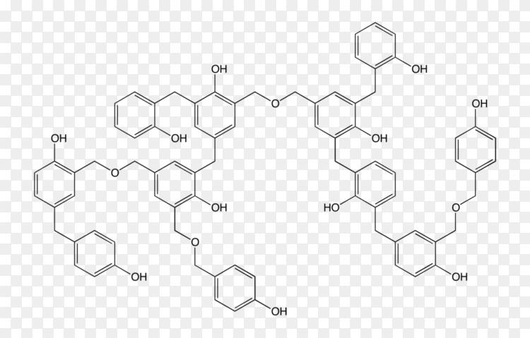 合成化合物