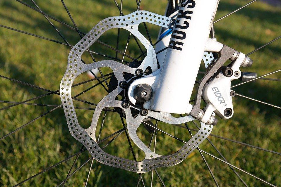 自行车刹车