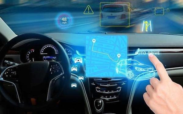 自动驾驶汽车时代即将来临