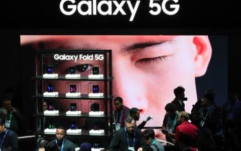 三星手机超过第四季度的年度营业利润10万亿韩元