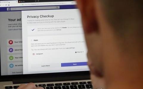Facebook同意向伊利诺伊州用户支付5.5亿美元