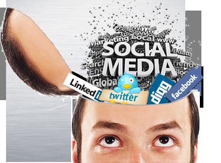 社交营销成功案例分享