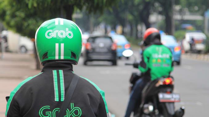 Grab收购了新加坡的机器人咨询公司