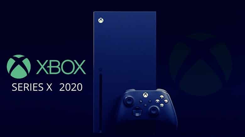 Xbox Series X的SSD装满时,PS5不能提供很好的解决方案