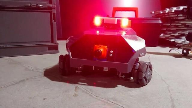 Corindus完成了在美国的模拟远程机器人外科手术