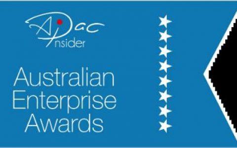 SkinDNA皮肤基因检测荣获2020年度澳大利亚企业奖