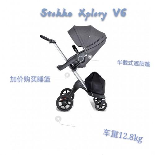 Stokke和Bugaboo哪个好?快来看看邓超孙俪和杨颖选择的品牌