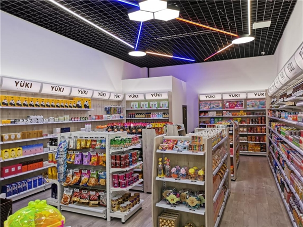 进口商品加盟品牌YUKI生活馆连创佳绩 手把手教你如何开好店