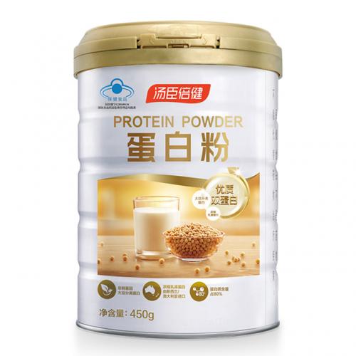 宅家怎么吃得更健康?看看蛋白粉有什么作用