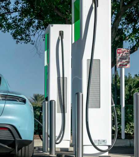 德国汽车制造商被充电并准备接受特斯拉