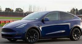 特斯拉更新了Y型电动SUV的室内设计