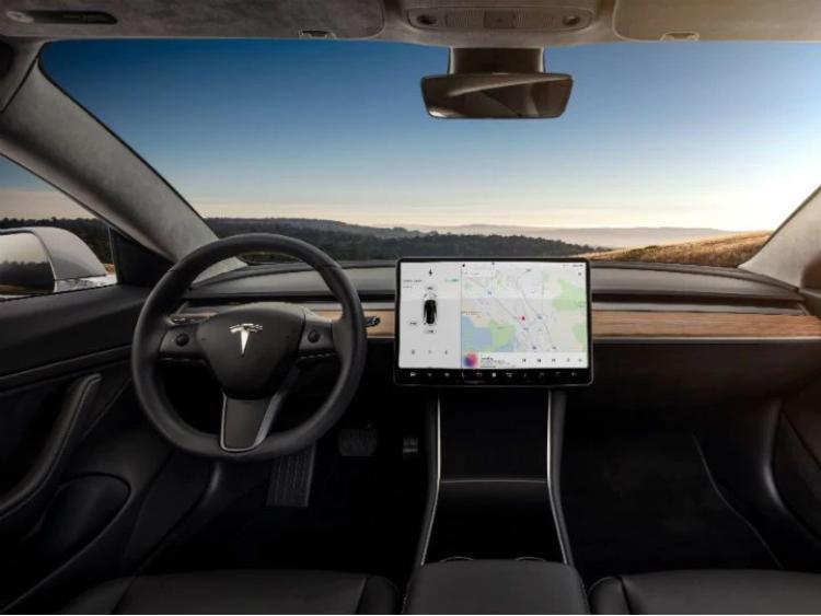 這是印度即将推出的Tesla Model 3的期望