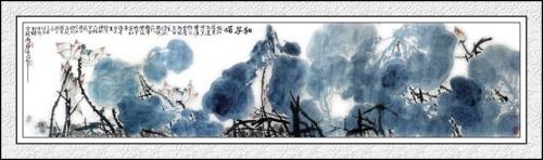 当代艺坛典范领军人物——艺术界巨匠崔如琢