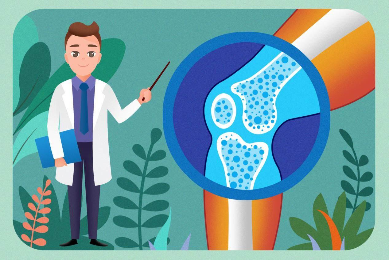 骨骼关节也需呵护,氨糖软骨素哪个牌子好?
