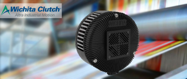 Wichita Clutch和 奥创深圳 重磅发布面向未来设计的- Mistral II气动张力制动器