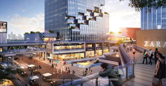 沈阳VR科技城,开启VR科技体验新时代