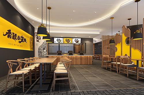 深圳TOP10的餐饮设计公司,究竟花落谁家?