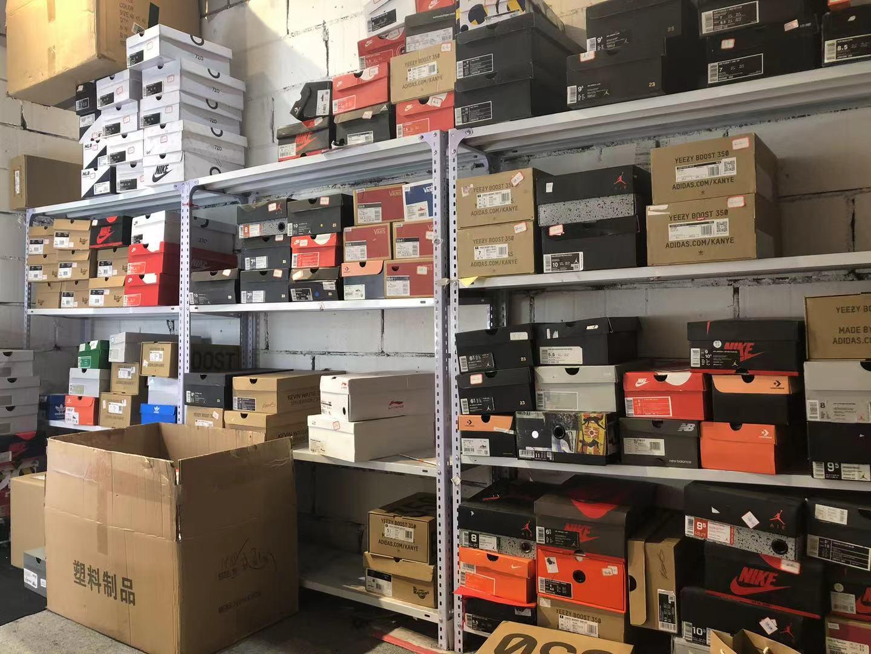 亲身经历告诉你莆田鞋在哪买最好