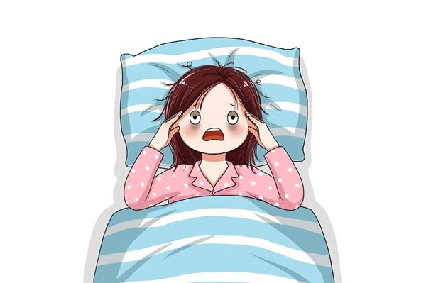 夏季失眠多梦、体倦乏力属心脾两虚可用归脾丸