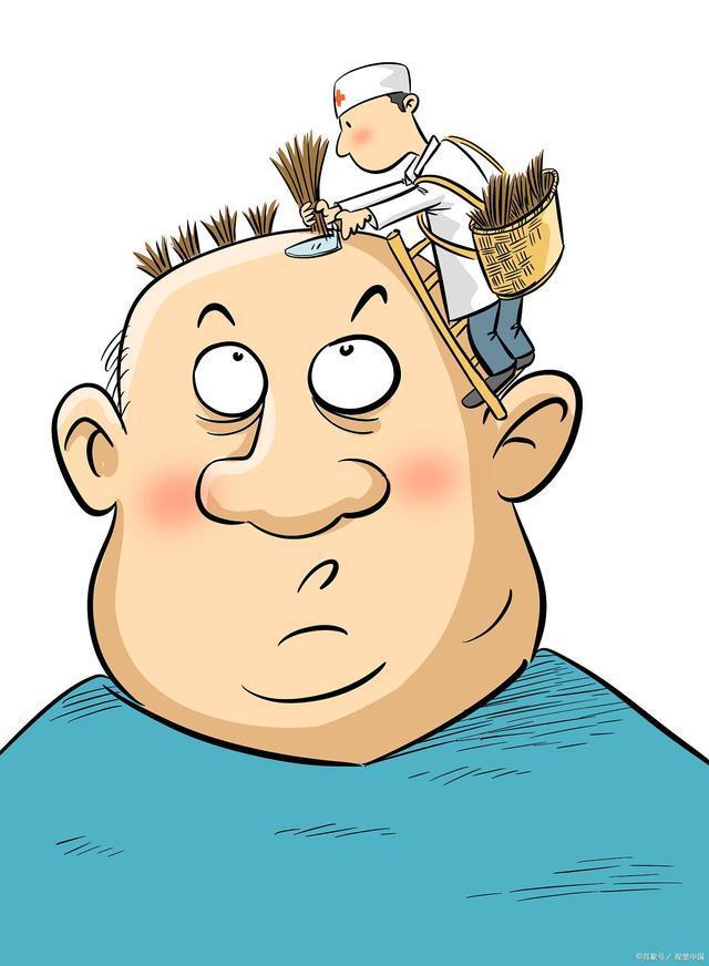 西安科植植发医疗美容服务:为什么同一家医院植发效果不一样