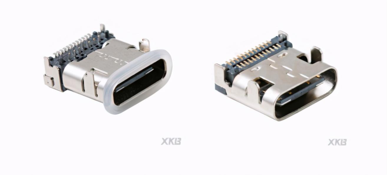 中国星坤连接器通过USB TYPEC 3.2协会认证