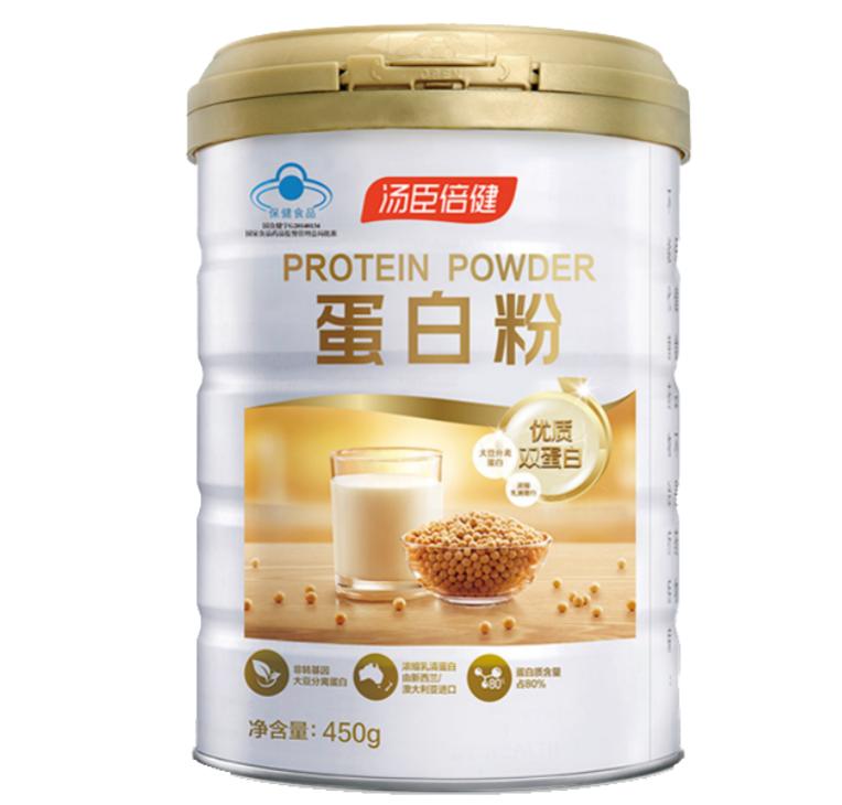 为什么要给家里老人买汤臣倍健蛋白粉?看看蛋白质的作用吧!