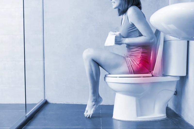 石家庄丰益肛泰医院 上厕所屁股疼究竟是痔疮还是肛裂?