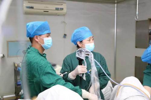 【名医风采】云南结石病医院泌尿外科学科带头人黄丽娟博士