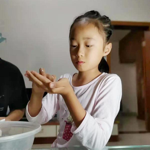 角膜塑形镜,母爱的抉择 | 一位龙岩妈妈的自述:幸好选择它!